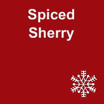 LIPS - Spiced Sherry (SS Vibrant)