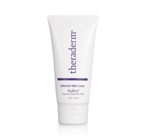 NuPeel® Natural Enzyme Peel | Thermaderm