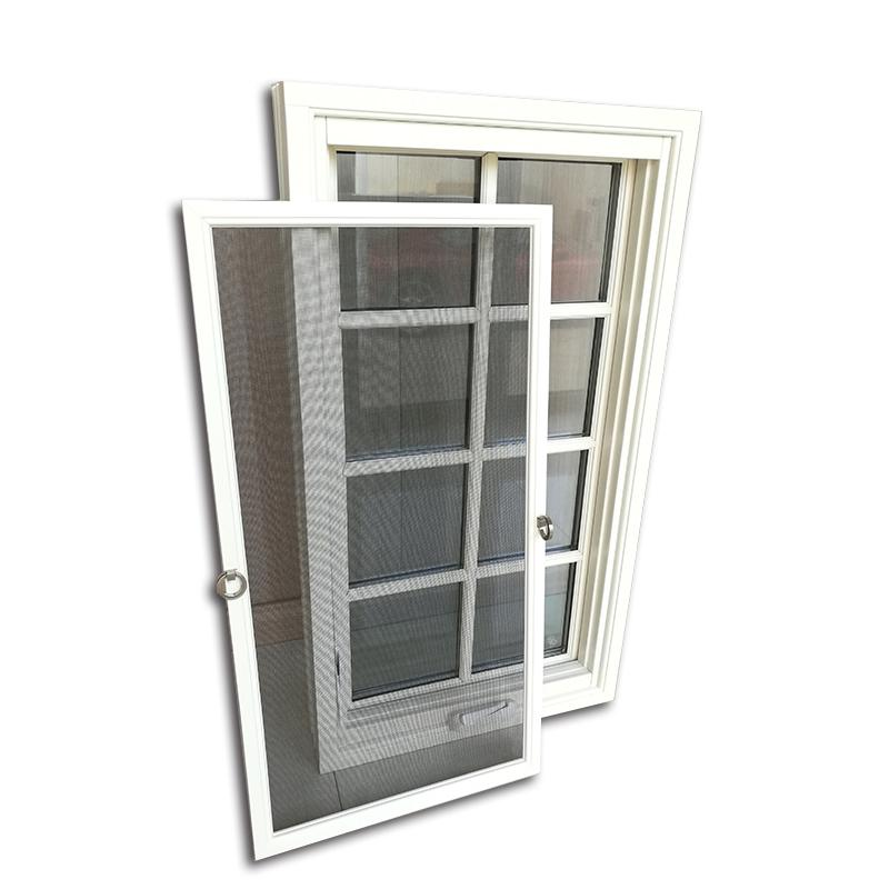 DOORWIN 2021Factory direct price are upvc windows better than wood antique frame for sale white windowDOORWIN 2021
