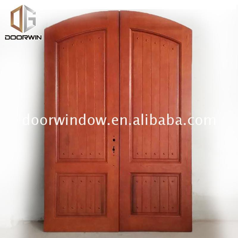 DOORWIN 2021Reliable and Cheap outswing french doors door threshold outdoor