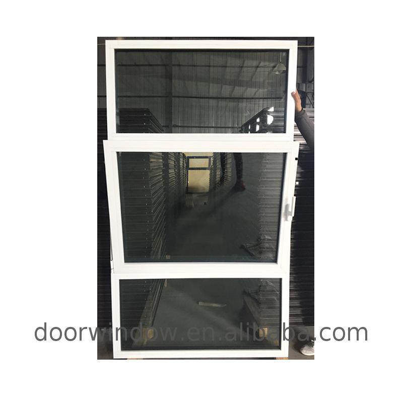 DOORWIN 2021Tilt and turn windows price window