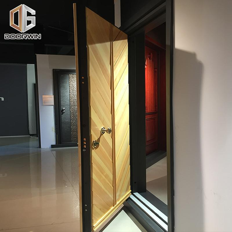 DOORWIN 2021Wholesale low moq door panels by design panel styles designs pictures
