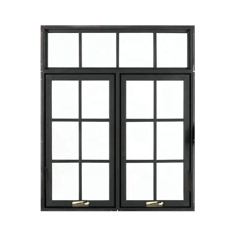 DOORWIN 2021Windows aluminium wood timber window manufacturer grill design