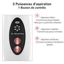 Charger l'image dans la galerie, Aspirateur à points noirs Beauty Body™