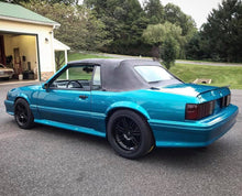 Load image into Gallery viewer, 79-93 Mustang Coupe/Convertible Center Cut Ducktail Spoiler (Welded Version)