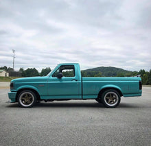 Load image into Gallery viewer, Ford Full Size Truck Rear Spoiler (1964-1996)