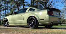 Load image into Gallery viewer, 2005-2009 Ford Mustang Rear Ducktail Spoiler (Welded Version)