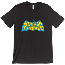 Load image into Gallery viewer, Hudson Thames - Vintage Batman T-Shirt (Black)