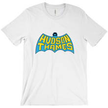 Load image into Gallery viewer, Hudson Thames - Vintage Batman T-Shirt (White)