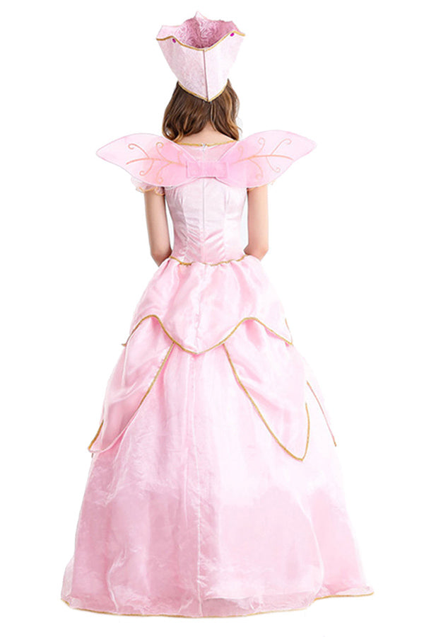 Womens Fairy Godmother Halloween Costume
