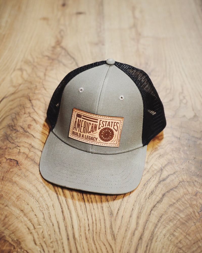 AE x Banner and Oak Hat