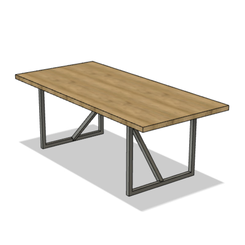 Ascension Dining Table