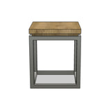 Elevated Side Table
