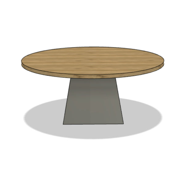 Giza Dining Table (Round)