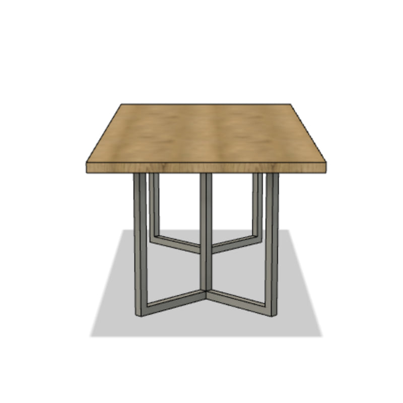 Padgett Dining Table