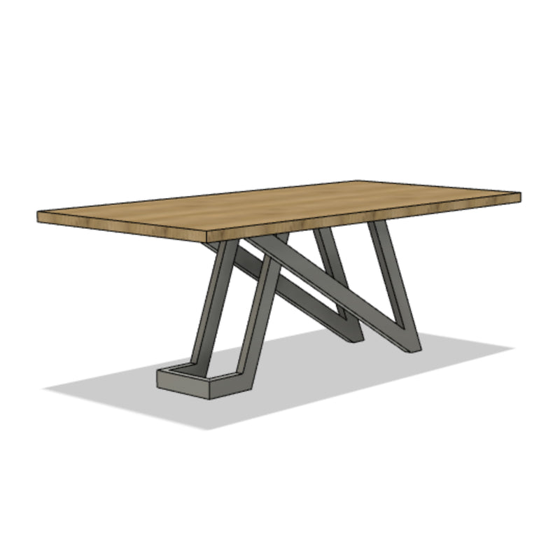Rorex Dining Table