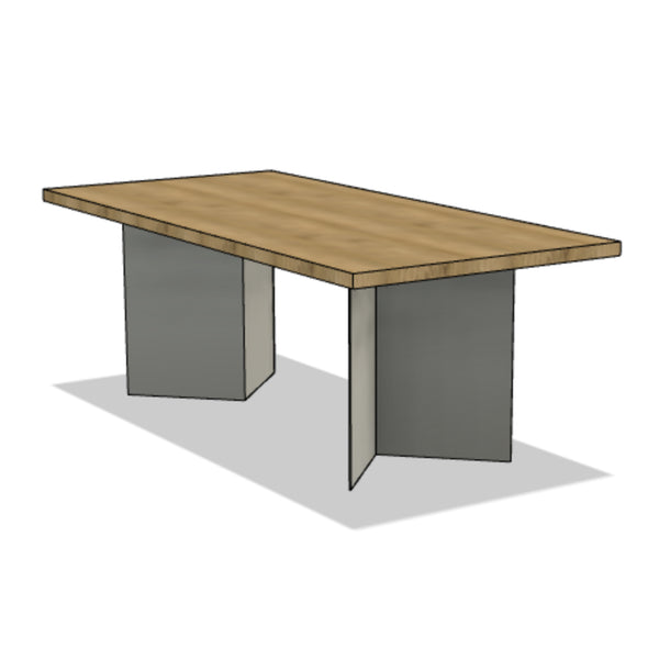 Wye Dining Table