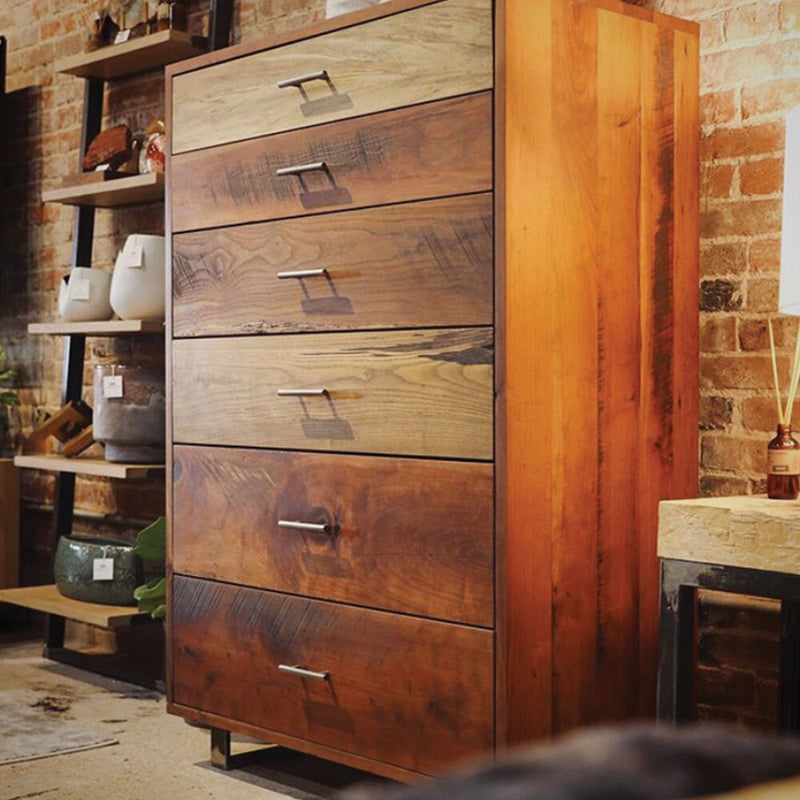 Urban Salvage Chest of Drawers
