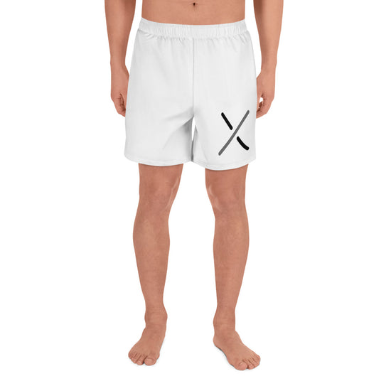 MXMN Men's Athletic Long Shorts