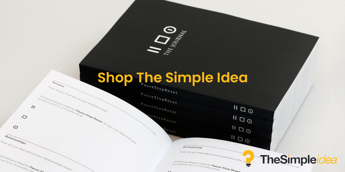 Shop The Simple Idea