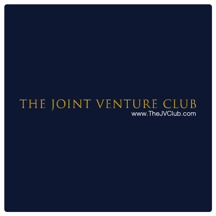 TheJVClub | Founder