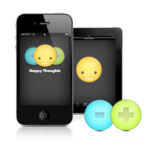 Happy Thoughts App