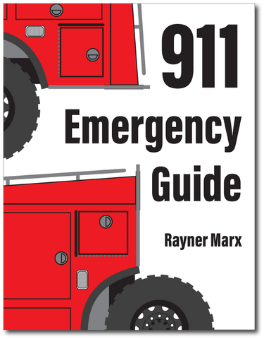 911 Emergency Guide is an eBook PDF format book. Types of emergencies covered: Medical, including how infectious diseases such as COVID-19 & influenza are transmitted, Vehicle Incident, Structure Fire, Wildland-Urban Interface Fire, Rescue, & Hazardous Conditions, including lightning, natural gas and propane gas leaks.