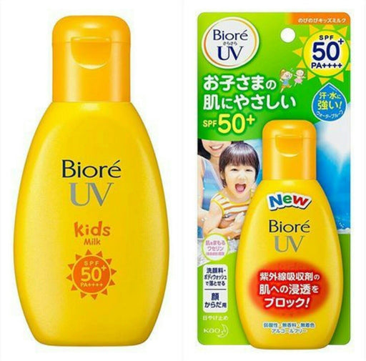 UV Nobi-Nobi Kids Milk SPF50+ PA++++