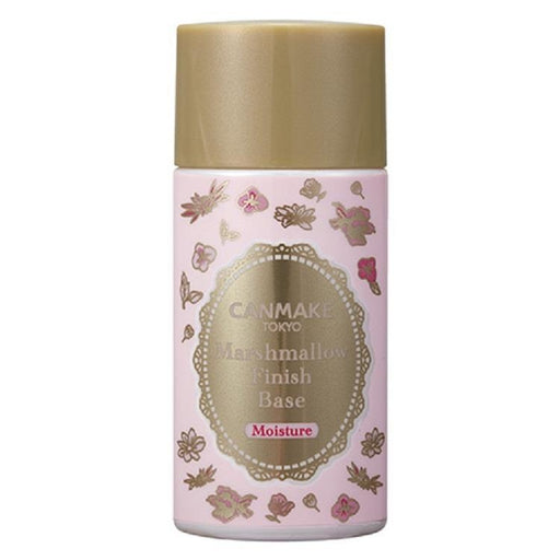 Canmake Marshmallow Finish Base Moisture - Limited Edition