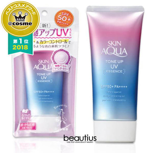 Tone Up UV Essence SPF50+ PA++++