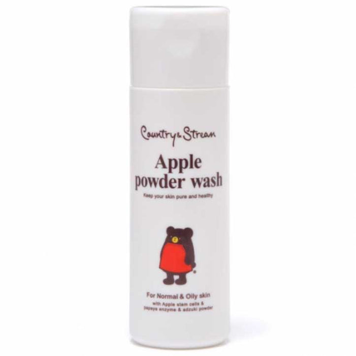 Apple Powder Wash
