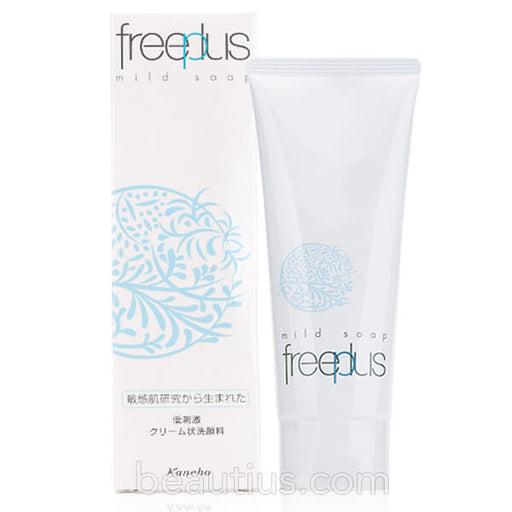 Freeplus Mild Soap