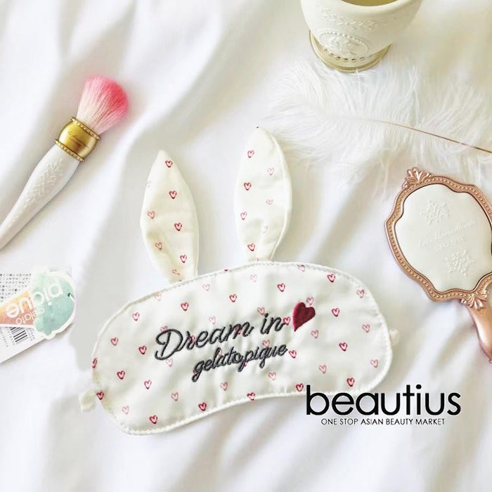 Dream In Bunny Sleeping Eye Mask