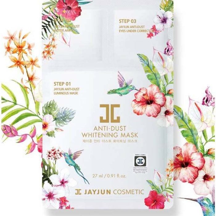 Anti Dust Whitening Mask