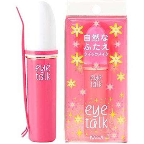 Eye Talk (Double Eyelid Glue)