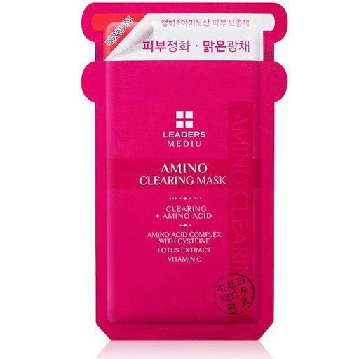 Amino Clearing Mask