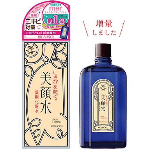 BIGANSUI Skin Lotion 90ml
