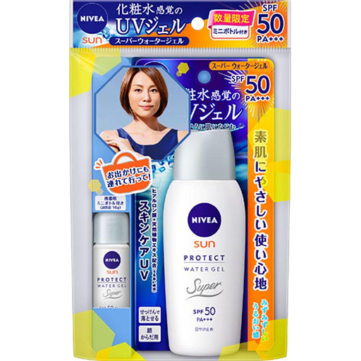 Super Sun Protect Water Gel SPF50 PA+++