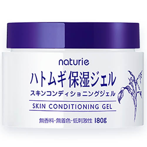 Hatomugi Skin Conditioning Gel