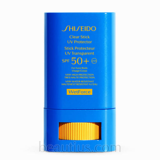 Clear Stick UV Protector SPF50+ PA++++