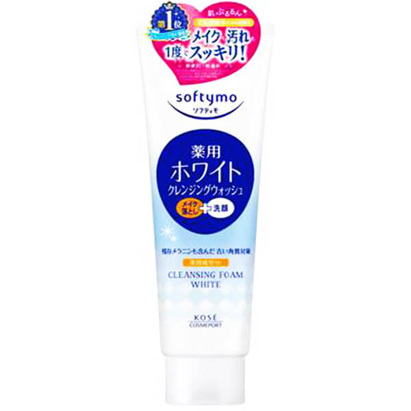 Softymo Cleansing Foam