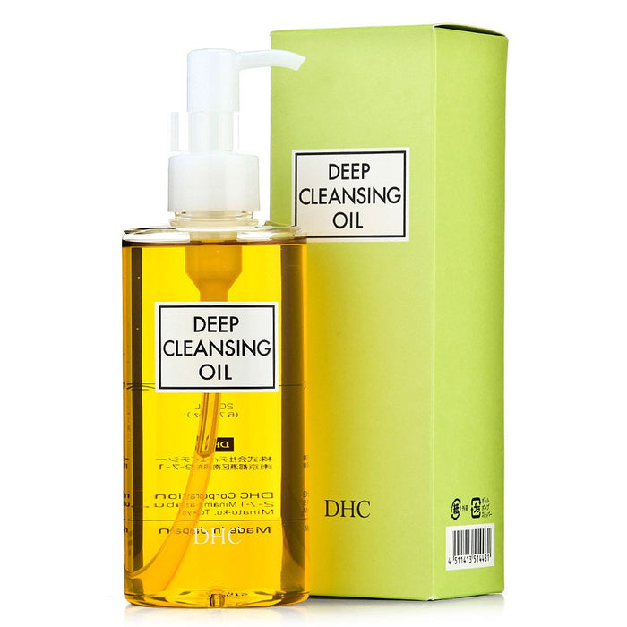 Cleansing Oil (200ml)