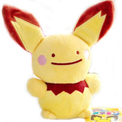 Copy of Ditto Plushies - Pichu 7