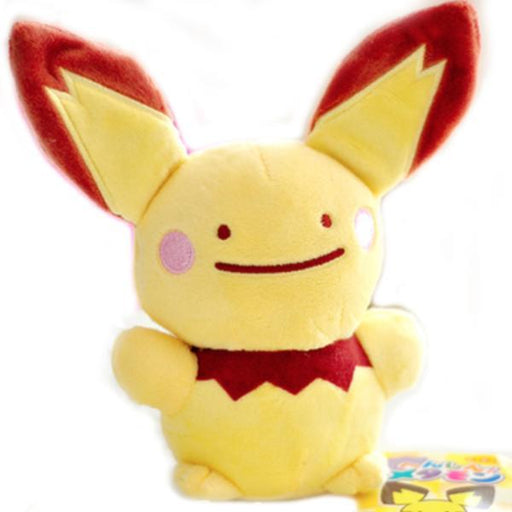 Ditto Plushies - Pichu 7""