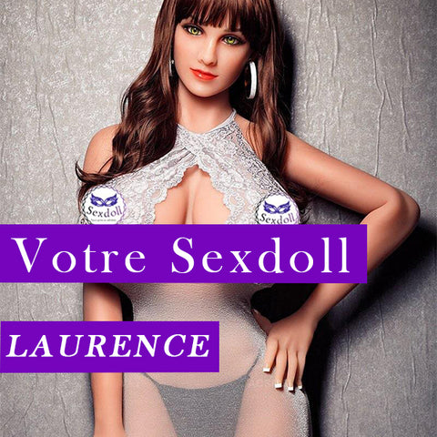 Laurence Seins Enormes