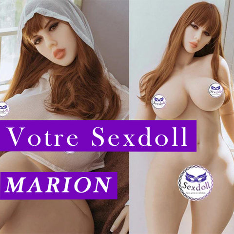 Marion Love Doll
