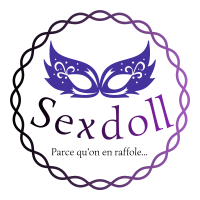 Real-Sexdoll