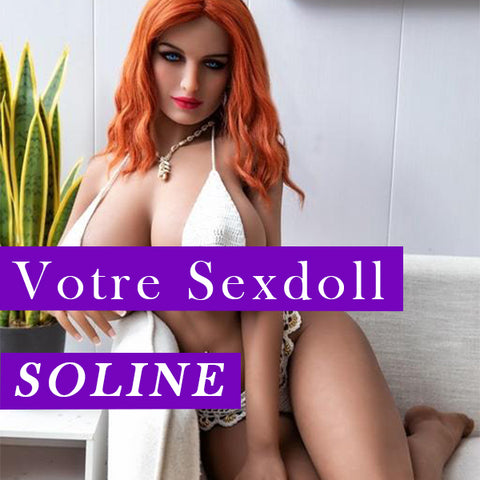 Soline Love Doll