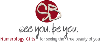 See you. Be you. logo