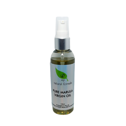 Pure Marula Virgin Oil 100ml